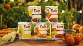 Dole Garden Soup TV Spot, 'Nature Aisle' - Thumbnail 10