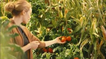 Dole Garden Soup TV Spot, 'Nature Aisle' - Thumbnail 5
