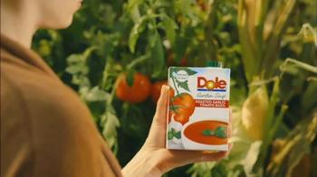 Dole Garden Soup TV Spot, 'Nature Aisle' - Thumbnail 6