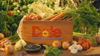 Dole Garden Soup TV Spot, 'Nature Aisle' - Thumbnail 7