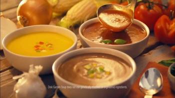 Dole Garden Soup TV Spot, 'Nature Aisle' - Thumbnail 8