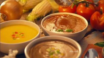 Dole Garden Soup TV Spot, 'Nature Aisle' - Thumbnail 9