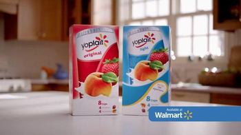 Yoplait Fridge Pack TV Spot, 'Endless Snacks' - Thumbnail 9