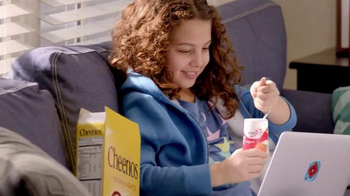 Yoplait Fridge Pack TV Spot, 'Endless Snacks' - Thumbnail 3