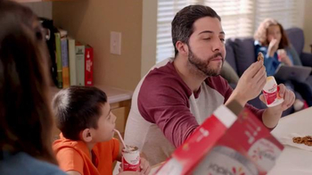 Yoplait Fridge Pack TV Spot, 'Endless Snacks' - Thumbnail 5