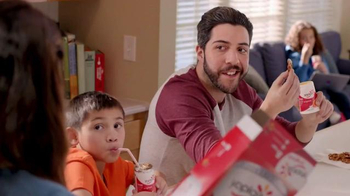 Yoplait Fridge Pack TV Spot, 'Endless Snacks' - Thumbnail 7