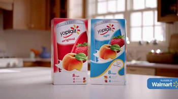 Yoplait Fridge Pack TV Spot, 'Endless Snacks' - Thumbnail 8
