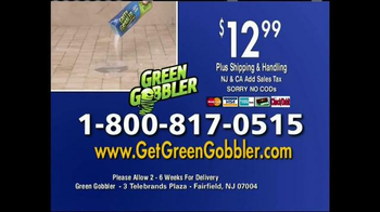 Green Gobbler TV Spot, 'Safe and Simple' - Thumbnail 10