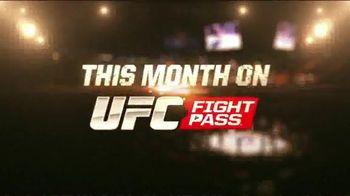 UFC Fight Pass TV Spot, 'February'
