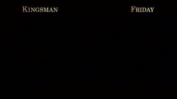 Kingsman: The Secret Service - Alternate Trailer 32