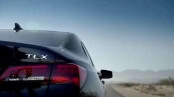 2015 Acura TLX TV Spot, 'AMC: Better Call Saul' - Thumbnail 1