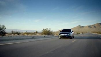 2015 Acura TLX TV Spot, 'AMC: Better Call Saul' - Thumbnail 3