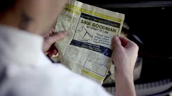 2015 Acura TLX TV Spot, 'AMC: Better Call Saul' - Thumbnail 6