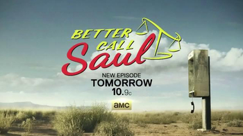 2015 Acura TLX TV Spot, 'AMC: Better Call Saul'