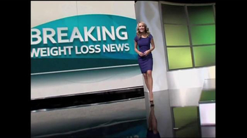 3-Day Refresh TV Spot, 'Breaking News' Featuring Dr. Jim Sears - Thumbnail 1