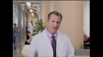 3-Day Refresh TV Spot, 'Breaking News' Featuring Dr. Jim Sears - Thumbnail 2