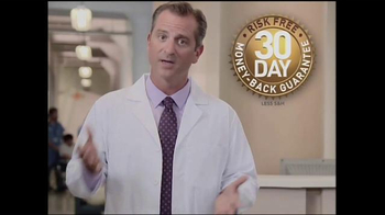 3-Day Refresh TV Spot, 'Breaking News' Featuring Dr. Jim Sears - Thumbnail 5