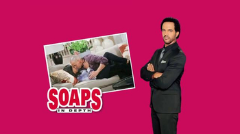 CBS Soaps in Depth TV Spot, 'What's Next?'