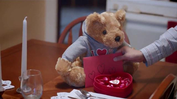 Kmart TV Spot, \'Valentine\'s Day Dinner\'