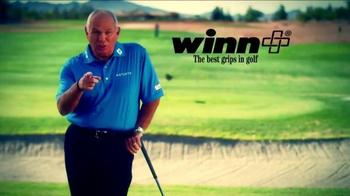 Winn Golf Grips TV Spot, 'The Heat is On' - Thumbnail 10