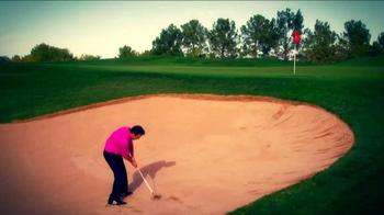 Winn Golf Grips TV Spot, 'The Heat is On' - Thumbnail 4