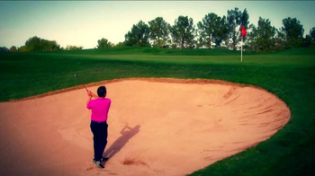 Winn Golf Grips TV Spot, 'The Heat is On' - Thumbnail 6