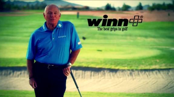 Winn Golf Grips TV Spot, 'The Heat is On' - Thumbnail 9