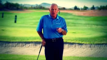 Winn Golf Grips TV Spot, 'Better Feel for Your Game' - Thumbnail 3