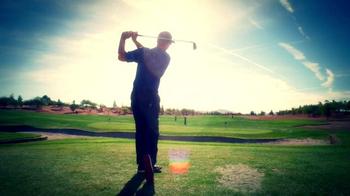 Winn Golf Grips TV Spot, 'Better Feel for Your Game' - Thumbnail 6