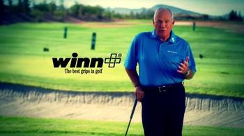 Winn Golf Grips TV Spot, 'Better Feel for Your Game' - Thumbnail 7