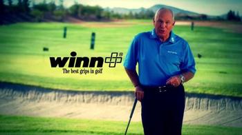 Winn Golf Grips TV Spot, 'Better Feel for Your Game' - Thumbnail 8