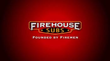 Firehouse Subs Hook & Ladder Light TV Spot, 'Deliciosa Comida' [Spanish] - Thumbnail 1