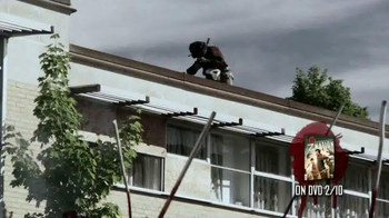 Z Nation: The Complete First Season TV Spot, 'Take Home the Action' - Thumbnail 2