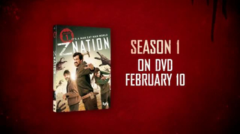 Z Nation: The Complete First Season TV Spot, 'Take Home the Action' - Thumbnail 7