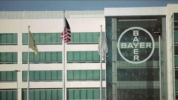 Bayer TV Spot, 'Making Science Make Sense Program' - Thumbnail 1