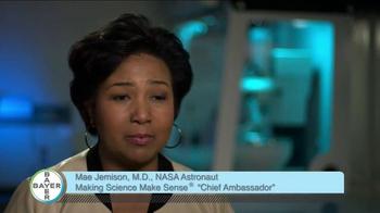 Bayer TV Spot, 'Making Science Make Sense Program' - Thumbnail 2