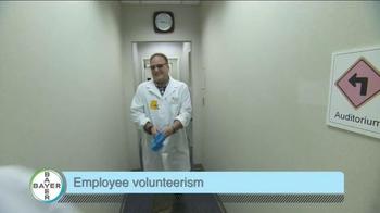 Bayer TV Spot, 'Making Science Make Sense Program' - Thumbnail 4