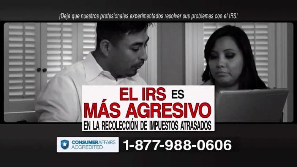 Community Tax TV Commercial, 'Protegete'