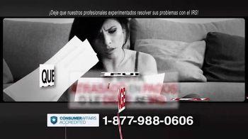 Community Tax TV Spot, 'Protegete' [Spanish] - Thumbnail 1