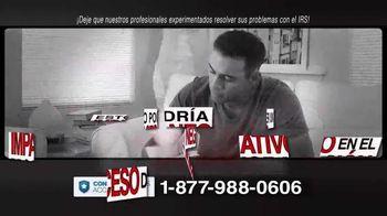 Community Tax TV Spot, 'Protegete' [Spanish] - Thumbnail 2