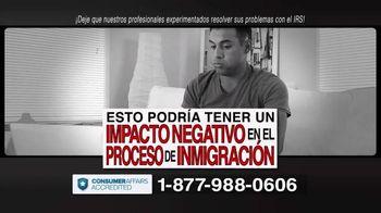 Community Tax TV Spot, 'Protegete' [Spanish] - Thumbnail 3