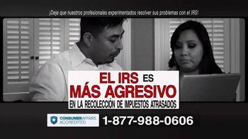 Community Tax TV Spot, 'Protegete' [Spanish] - Thumbnail 4