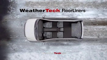 WeatherTech Floor Liners TV Spot, 'Every Step' - Thumbnail 9