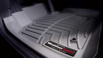 WeatherTech Floor Liners TV Spot, 'Every Step' - Thumbnail 3