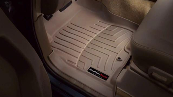 WeatherTech Floor Liners TV Spot, 'Every Step' - Thumbnail 5