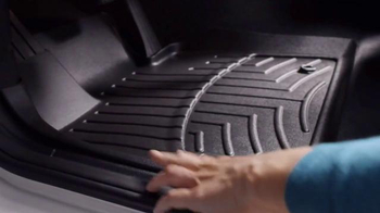 WeatherTech Floor Liners TV Spot, 'Every Step' - Thumbnail 7