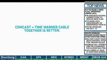 Comcast TV Spot, 'Better Together' - Thumbnail 5