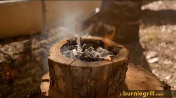 Burnie Grill TV Spot, 'Like Me' - Thumbnail 1
