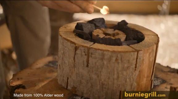 Burnie Grill TV Spot, 'Like Me' - Thumbnail 2
