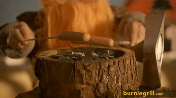 Burnie Grill TV Spot, 'Like Me' - Thumbnail 4